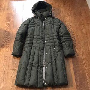 Calvin Klein Down Coat Women's Size Small